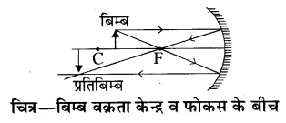 RBSE Solutions for Class 10 Science Chapter 9 प्रकाश 7