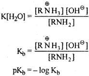 RBSE Solutions for Class 12 Chemistry Chapter 13 19a