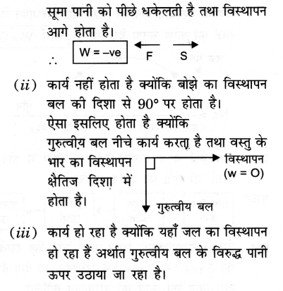 NCERT Solutions for Class 9 Science Chapter 11 (Hindi Medium) 8