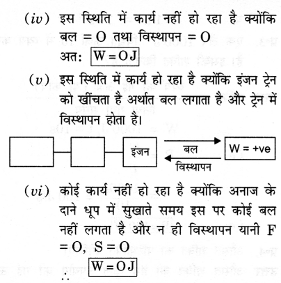 NCERT Solutions for Class 9 Science Chapter 11 (Hindi Medium) 9