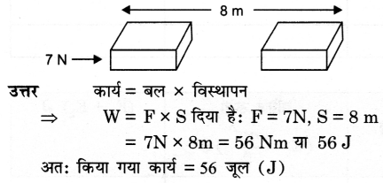 NCERT Solutions for Class 9 Science Chapter 11 (Hindi Medium) 1