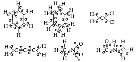 UP Board Solutions for Class 11 Chemistry Chapter 12 Organic Chemistry Some Basic Principles and Techniques img-2