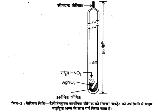 UP Board Solutions for Class 11 Chemistry Chapter 12 Organic Chemistry Some Basic Principles and Techniques img-31