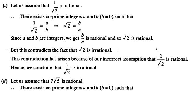 NCERT Solutions for Class 10 Maths Chapter 1 Real Numbers Ex 1.3 3