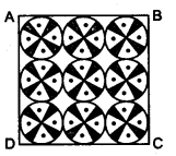 NCERT Solutions for Class 10 Maths Chapter 12 Areas Related to Circles Ex 12.3 16