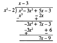 NCERT Solutions for Class 10 Maths Chapter 2 Polynomials Ex 2.2 2
