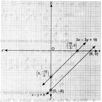 NCERT Solutions for Class 10 Maths Chapter 3 Pair of Linear Equations in Two Variables Ex 3.2 17