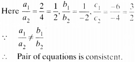 NCERT Solutions for Class 10 Maths Chapter 3 Pair of Linear Equations in Two Variables Ex 3.2 18
