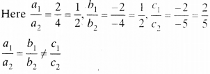NCERT Solutions for Class 10 Maths Chapter 3 Pair of Linear Equations in Two Variables Ex 3.2 22