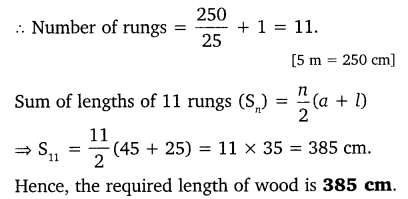 NCERT Solutions for Class 10 Maths Chapter 5 Arithmetic Progressions Ex 5.4 6