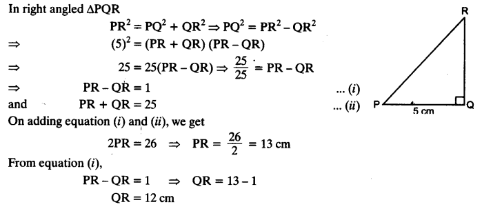 NCERT Solutions for Class 10 Maths Chapter 8 Introduction to Trigonometry Ex 8.1 11