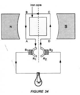 NCERT Solutions for Class 10 Science Chapter 13 Magnetic Effects of Electric Current image - 12