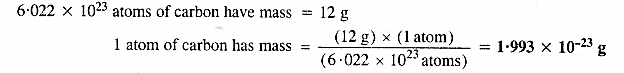 NCERT Solutions for Class 11 Chemistry Chapter 1 Some Basic Concepts of Chemistry 26