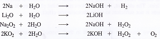 NCERT Solutions for Class 11 Chemistry Chapter 10 The s-Block Elements 5