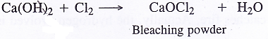 NCERT Solutions for Class 11 Chemistry Chapter 10 The s-Block Elements 52