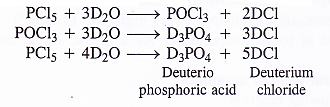 NCERT Solutions for Class 11 Chemistry Chapter 11 The p-Block Elements 55