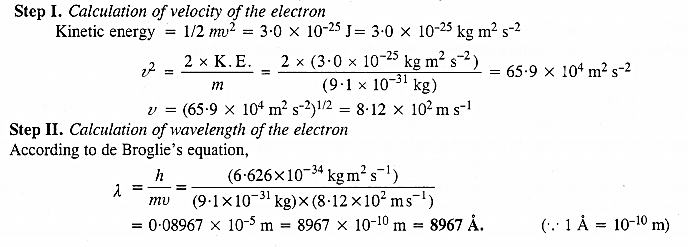 NCERT Solutions for Class 11 Chemistry Chapter 2 Structure of Atom 24