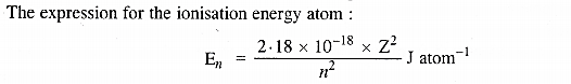 NCERT Solutions for Class 11 Chemistry Chapter 2 Structure of Atom 27