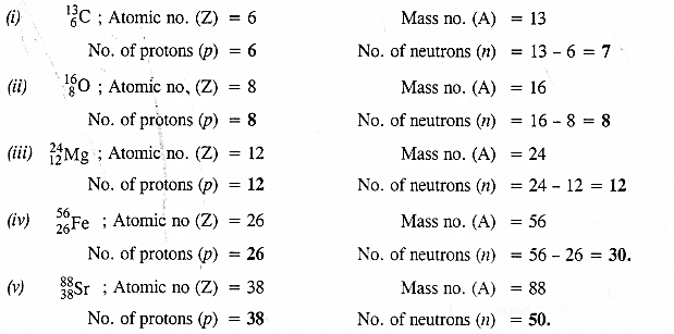 NCERT Solutions for Class 11 Chemistry Chapter 2 Structure of Atom 5