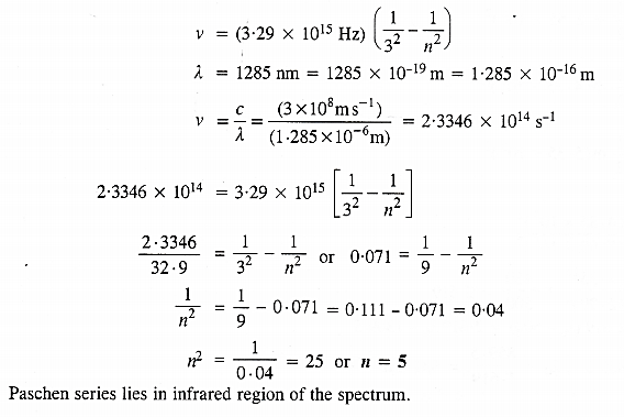 NCERT Solutions for Class 11 Chemistry Chapter 2 Structure of Atom 43