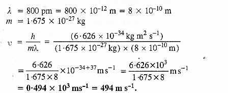 NCERT Solutions for Class 11 Chemistry Chapter 2 Structure of Atom 46