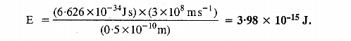 NCERT Solutions for Class 11 Chemistry Chapter 2 Structure of Atom 8