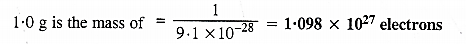 NCERT Solutions for Class 11 Chemistry Chapter 2 Structure of Atom 1
