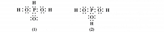 NCERT Solutions for Class 11 Chemistry Chapter 4 Chemical Bonding and Molecular Structure 14