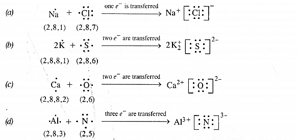 NCERT Solutions for Class 11 Chemistry Chapter 4 Chemical Bonding and Molecular Structure 17