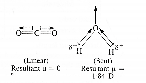 NCERT Solutions for Class 11 Chemistry Chapter 4 Chemical Bonding and Molecular Structure 18