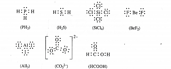 NCERT Solutions for Class 11 Chemistry Chapter 4 Chemical Bonding and Molecular Structure 4