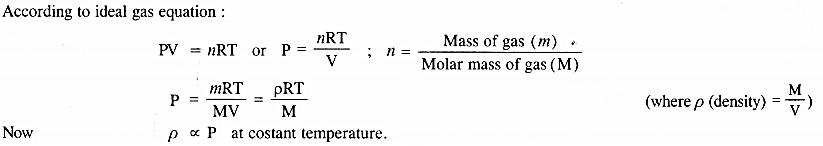 NCERT Solutions for Class 11 Chemistry Chapter 5 States of Matter Gases and Liquids 2