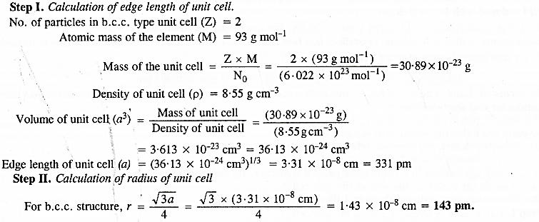 NCERT Solutions for Class 11 Chemistry Chapter 5 States of Matter Gases and Liquids 34