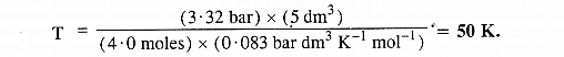 NCERT Solutions for Class 11 Chemistry Chapter 5 States of Matter Gases and Liquids 10