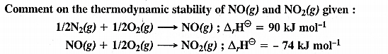 NCERT Solutions for Class 11 Chemistry Chapter 6 Thermodynamics 13