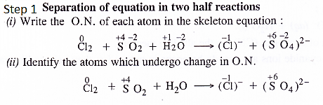 NCERT Solutions for Class 11 Chemistry Chapter 8 Redox Reactions 35