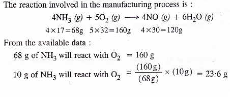NCERT Solutions for Class 11 Chemistry Chapter 8 Redox Reactions 38
