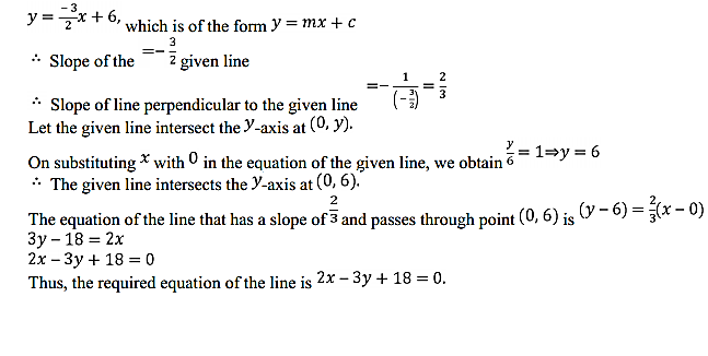 NCERT Solutions for Class 11 Maths Chapter 10 Straight Lines Miscellaneous Exercise 10