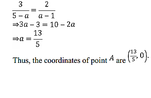 NCERT Solutions for Class 11 Maths Chapter 10 Straight Lines Miscellaneous Exercise 30