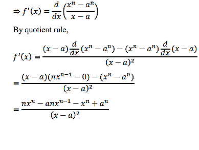 NCERT Solutions for Class 11 Maths Chapter 13 Limits and Derivatives Miscellaneous Exercise 15