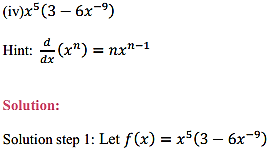 NCERT Solutions for Class 11 Maths Chapter 13 Limits and Derivatives Ex 13.2 14