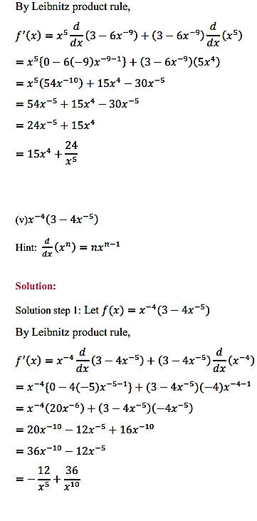 NCERT Solutions for Class 11 Maths Chapter 13 Limits and Derivatives Miscellaneous Exercise 29