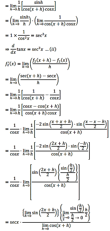 NCERT Solutions for Class 11 Maths Chapter 13 Limits and Derivatives Miscellaneous Exercise 38