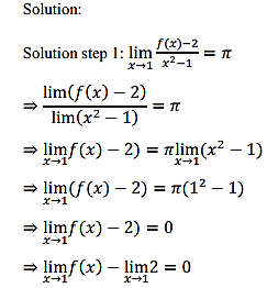 NCERT Solutions for Class 11 Maths Chapter 13 Limits and Derivatives Ex 13.1 28
