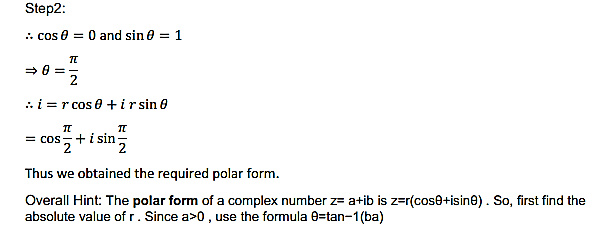 NCERT Solutions for Class 11 Maths Chapter 5 Complex Numbers and Quadratic Equations Ex 5.2 8