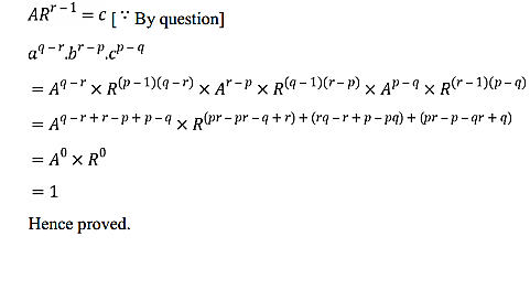 NCERT Solutions for Class 11 Maths Chapter 9 Sequences and Series Ex 9.3 27