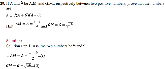 NCERT Solutions for Class 11 Maths Chapter 9 Sequences and Series Ex 9.3 35