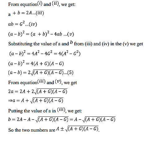 NCERT Solutions for Class 11 Maths Chapter 9 Sequences and Series Ex 9.3 36