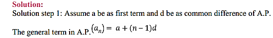 NCERT Solutions for Class 11 Maths Chapter 9 Sequences and Series Ex 9.2 12