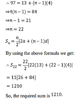 NCERT Solutions for Class 11 Maths Chapter 9 Sequences and Series Miscellaneous Exercise 9